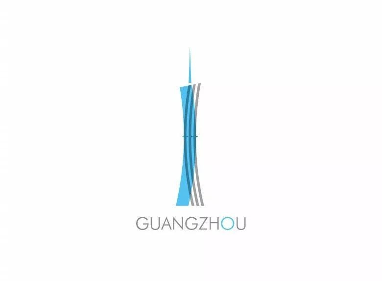 广州推出全新城市形象LOGO