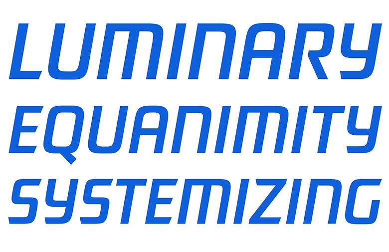 腾讯不但换了新LOGO,还专门推出一套新字体