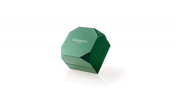法国Gemmyo珠宝品牌形象设计
