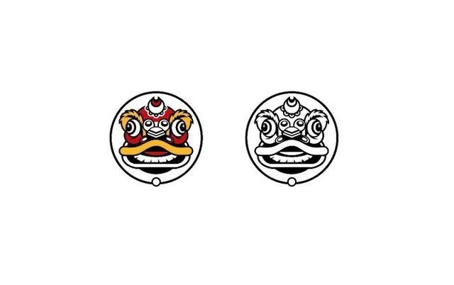唐人味道:一款海外中餐馆品牌VI形象