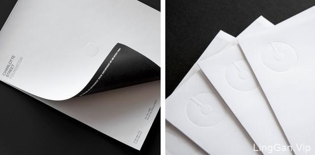 头文字C品牌形象设计,简约而不简单