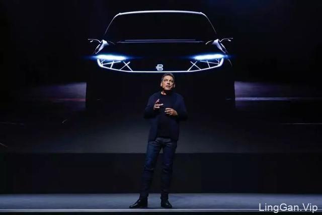 又一个新汽车品牌(拜腾)诞生,网友的评论亮了!