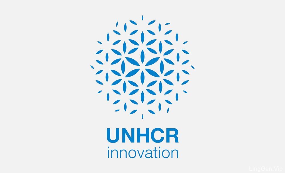 联合国难民署创新小组LOGO设计