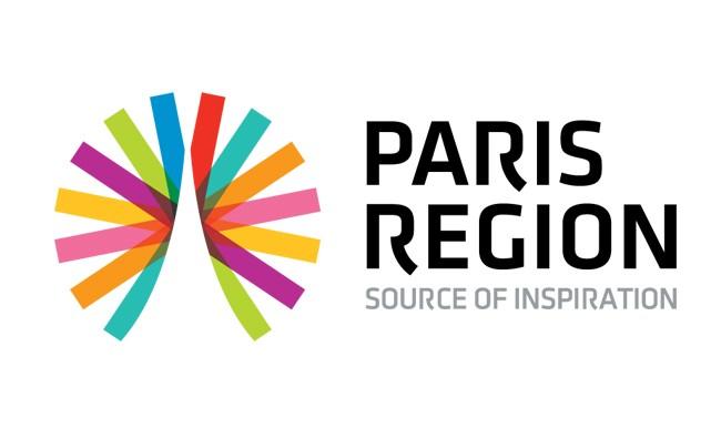 法国大巴黎区发布全新品牌形象