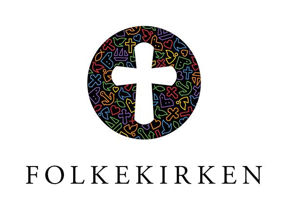 丹麦Folkekirken教堂推出新形象