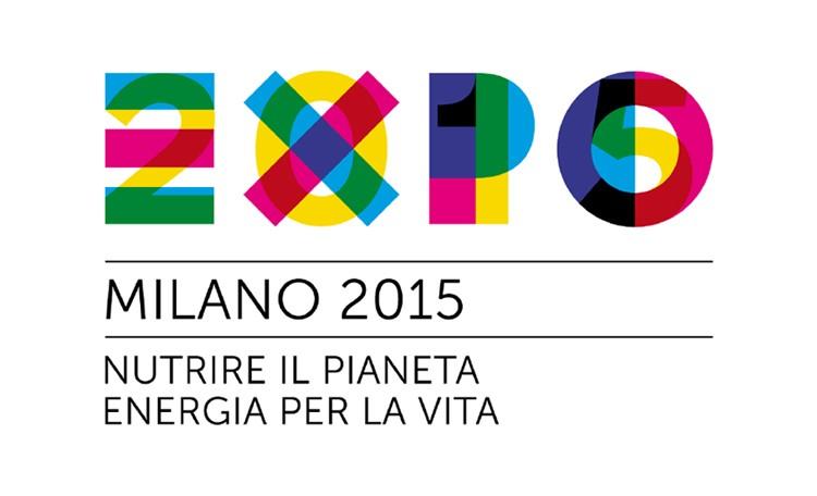 2015米兰世博会视觉形象设计
