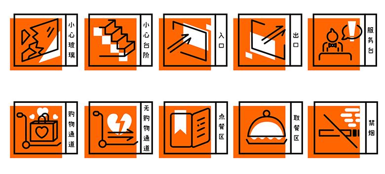 阿里巴巴发布无人超市品牌形象设计