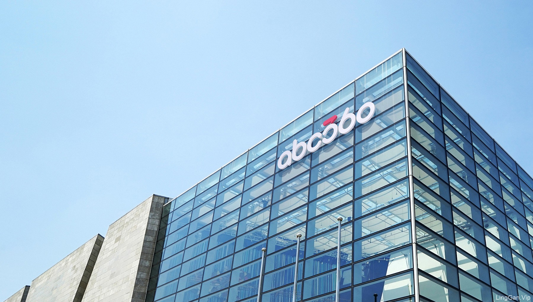 abc360启用全新品牌LOGO标识