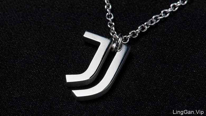 意大利尤文图斯(Juventus)足球俱乐部新LOGO
