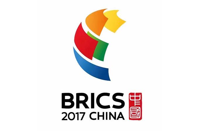2017年厦门金砖国家峰会官方LOGO公布