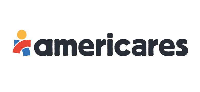 美国关怀基金会(AmeriCares)更换新LOGO