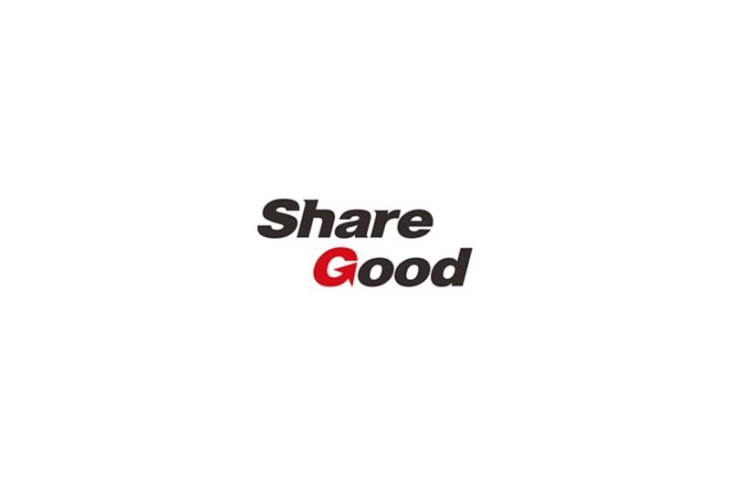 [投稿]科技公司Sharegood品牌设计案例