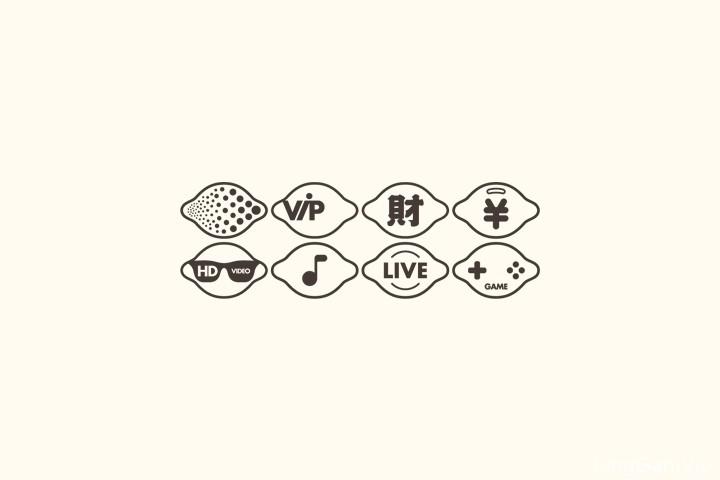 汕头设计师(gxxxx2)LOGO设计作品选