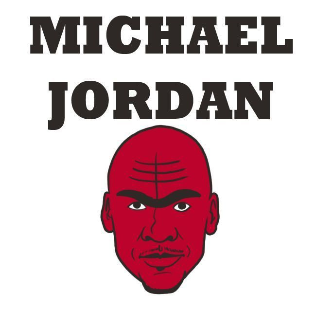 脑洞大开:NBA队史最佳球员混搭球队Logo