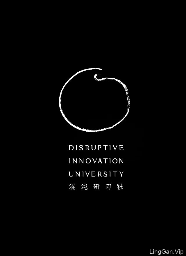 创作团队谈混沌研习社的新Logo创意心得