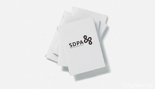 深圳设计之都推广促进会(SDPA)LOGO设计