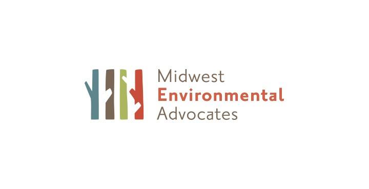 美国非营利环保组织(MEA)品牌视觉设计