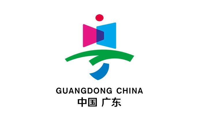 广东有了自己的形象标识