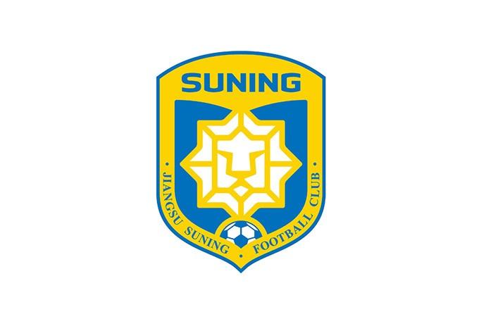 江苏苏宁足球俱乐部发布球队新队徽(LOGO)