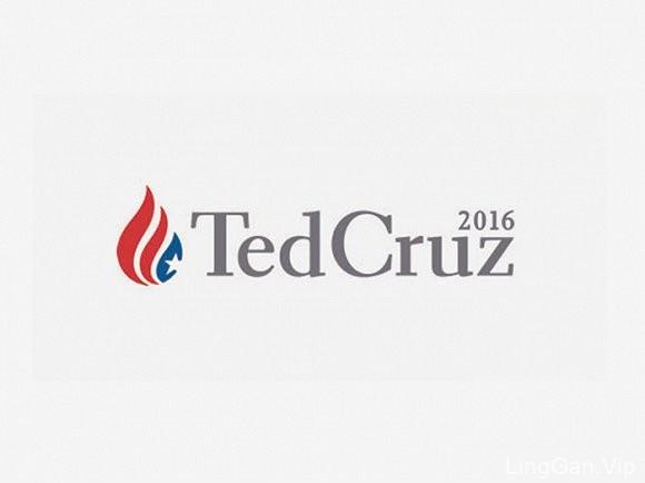 竞选LOGO哪家强?美国总统竞选Logo大比拼