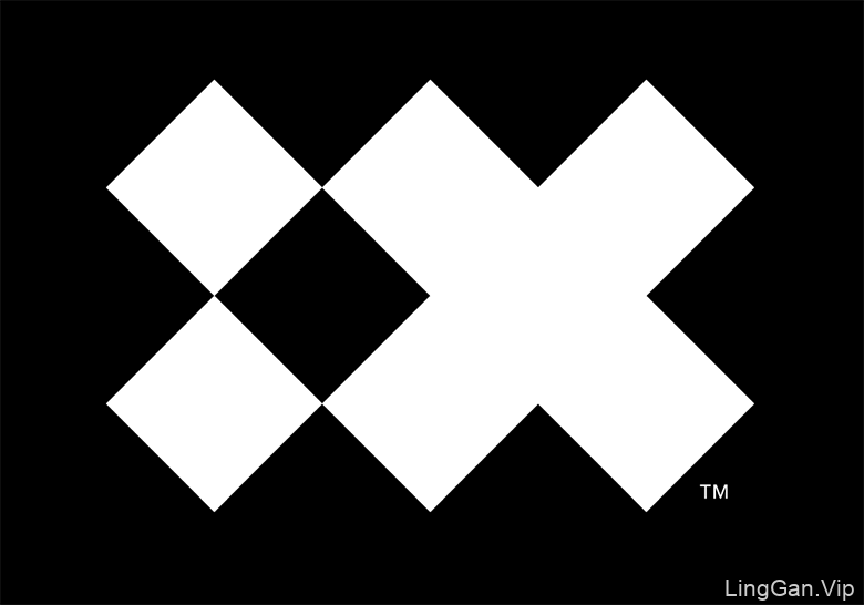 IBM的数字咨询机构iX品牌LOGO