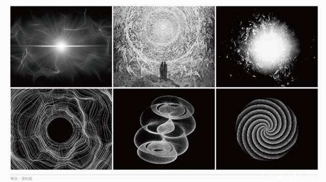 希望之光:腾讯AI Lab实验室品牌形象设计
