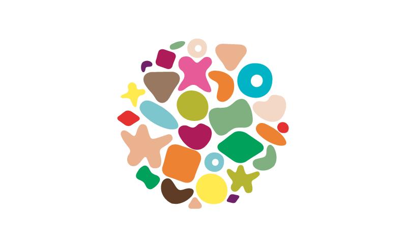 个性化软件开发公司ThoughtWorks(思特沃克)Logo设计