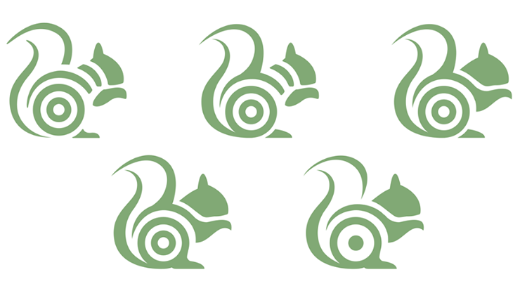 UC浏览器新Logo设计经验分享