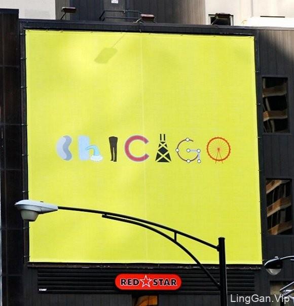 不放LOGO真任性,这是谁的广告?