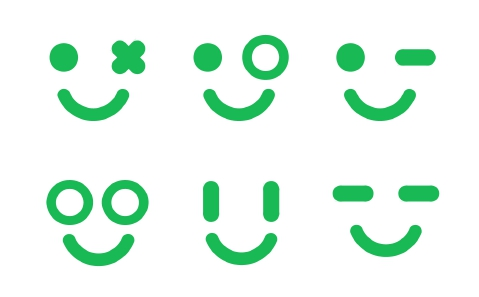 笑脸+放大镜=? 360搜索新Logo背后的故事