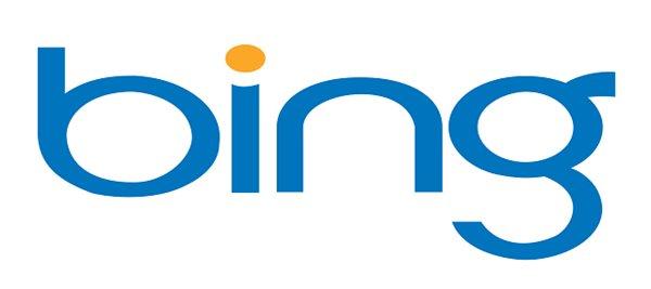 """微软搜索""""必应(bing)""""Logo变迁史"""