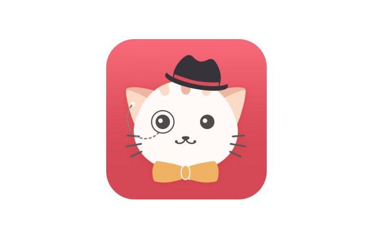 俏猫O2O美业平台推出新logo,致力女性美丽管家