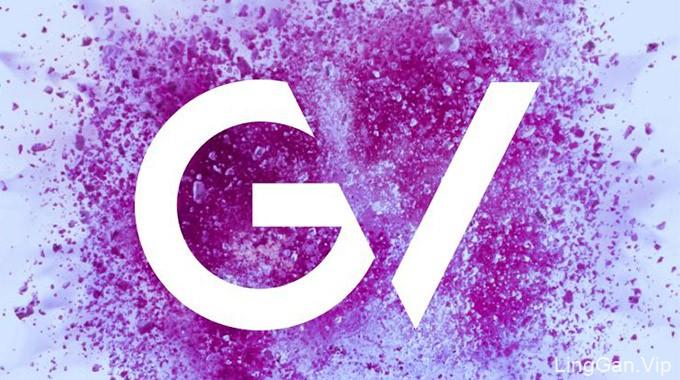 """谷歌风投更名""""GV""""并启用全新LOGO"""