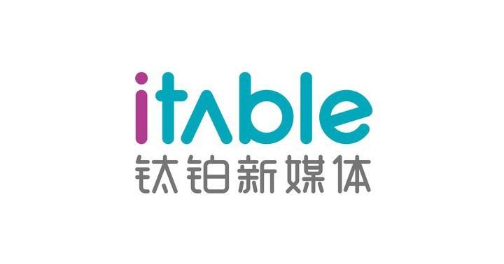 钛铂新媒体正式发布品牌Logo