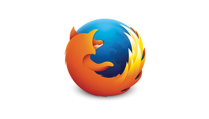 Firefox火狐的LOGO是如何进行简化的