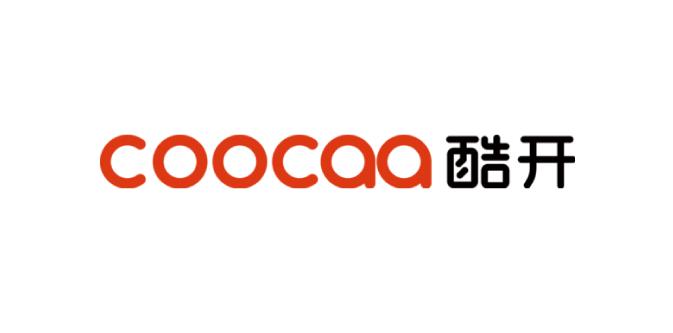 深圳酷开网络更换新LOGO,颜色由蓝转红