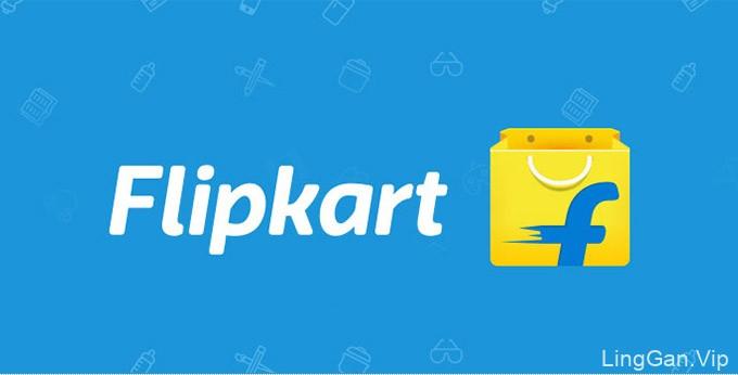 印度电商Flipkart重塑活力新形象