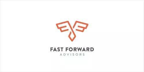 看完这40个极具创意的Logo设计作品,灵感就有了!