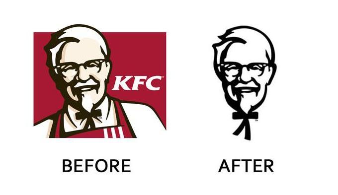 你造吗?除了Google,还有这么多品牌都换了新logo