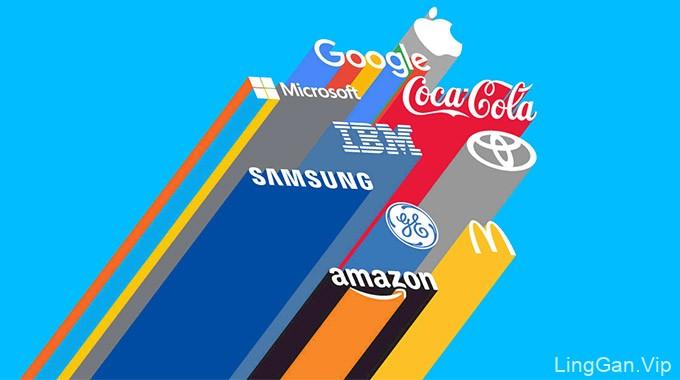 2015最具价值品牌榜单前十强