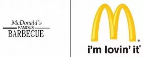 世界著名品牌logo演变盘点