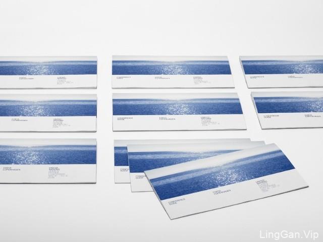 哥本哈根气候大会Logo及视觉形象设计欣赏