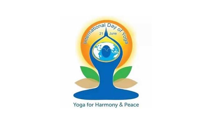 印度国际瑜伽日Logo公布