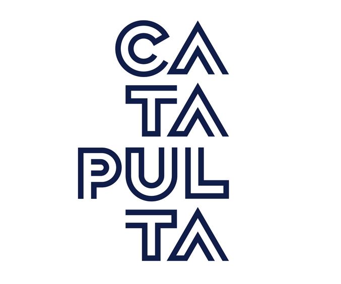Catapulta 墨西哥文化节VI设计