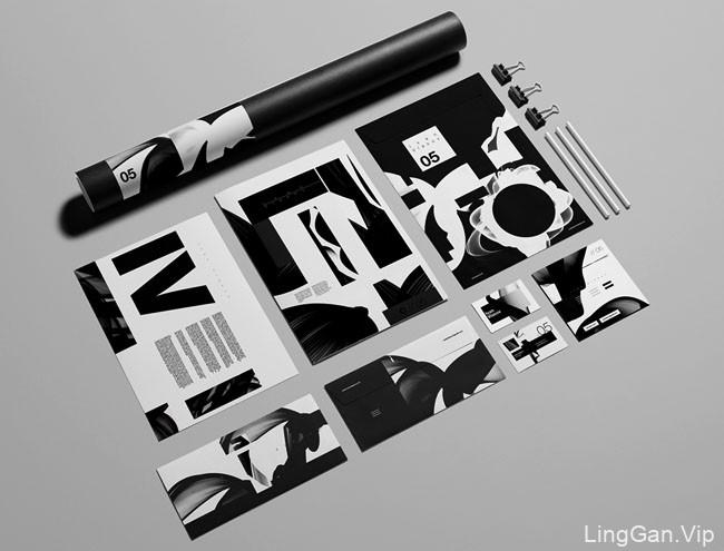 国外Ivan Vlasov时尚个人形象设计组图