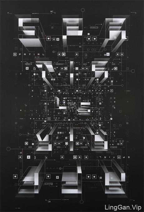 国外视觉海报广告设计欣赏