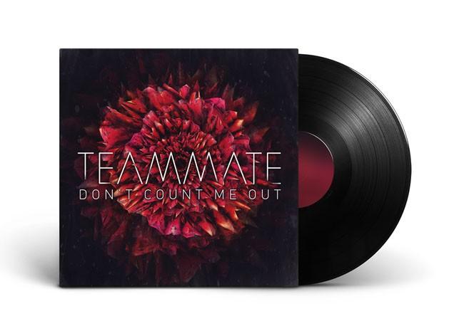 荷兰Mart Biemans酷炫风格的CD设计欣赏(一)