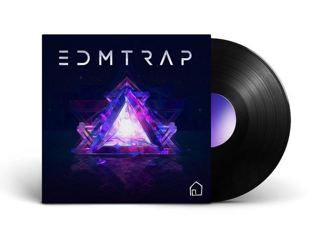 荷兰Mart Biemans酷炫风格的CD设计欣赏(二)