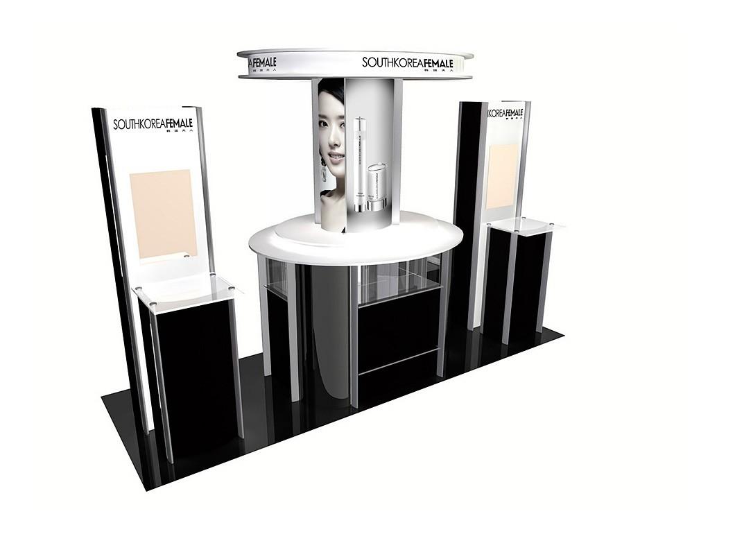 化妆品vi设计、化妆品包装设计、彩妆包装设计、捷登设计