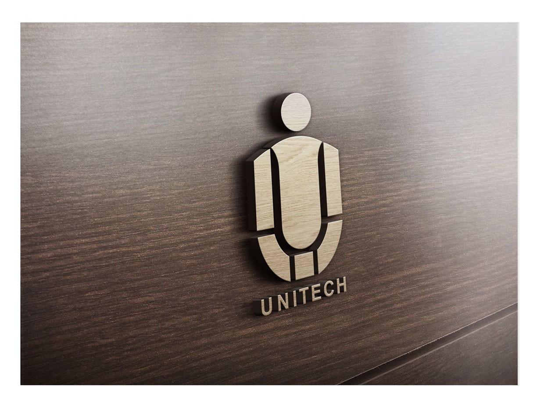 Unitech-服饰LOGO设计